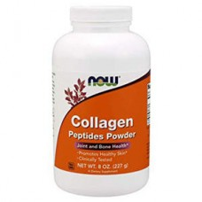 NOW Collagen Peptides Powder (227 грамм)