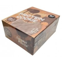 Fit Kit Chocolate Protein Cookie, 50г