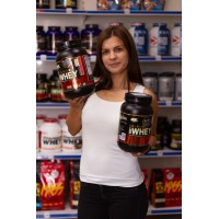 протеин ON 100% Whey Gold Standard 5lb