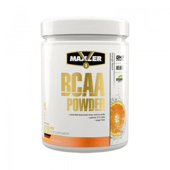 BCAA Powder от Maxler 420gr