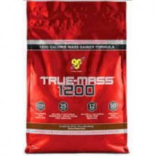 гейнер BSN True-Mass Gainer 10 lbs