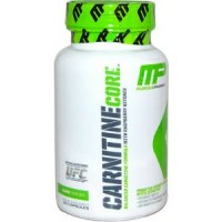 musclepharm  Carnitine Core 60caps
