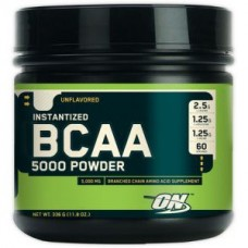ON BCAA 5000 Powder 380g