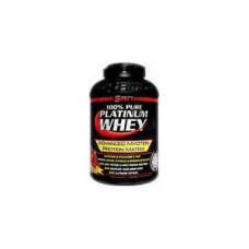 San 100% Pure Platinum Whey 897г