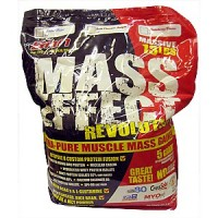 San Mass Effect Revolution 13 lbs