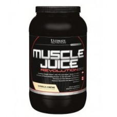 Ult Muscle Juice Revolution 4.69lbs
